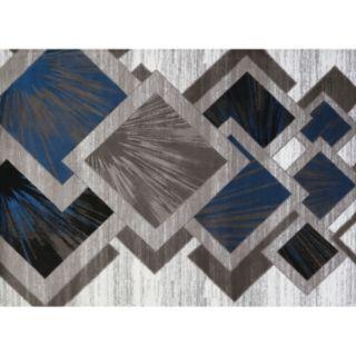 United Weavers Studio Flash Geometric Rug
