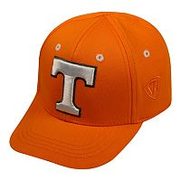 Youth Top of the World Tennessee Volunteers Cub One-Fit Cap