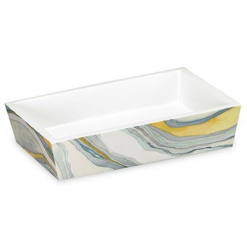 Popular Bath Shell Rummel Sand Stone Soap Dish
