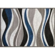 United Weavers Studio Silica Waves Rug