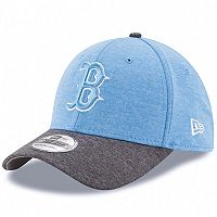 Adult New Era Boston Red Sox 39THIRTY Father's Day Flex-Fit Cap