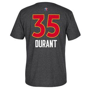 Boys 8-20 adidas Milwaukee Bucks Kevin Durant All-Star Tee