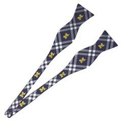 Men's NCAA Rhodes Bow Tie