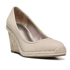 LifeStride Listed Women's Espadrille Wedges
