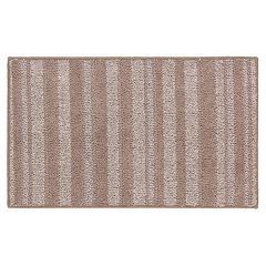 SONOMA Goods for Life™ Ultimate Performance SmartStrand Heathered Striped Rug