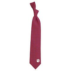 Men's NCAA Diamante Tie