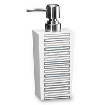 Popular Bath Shell Rummel Soft Repose Soap Dispenser