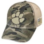 Adult Top of the World Clemson Tigers Declare One-Fit Cap