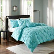 Madison Park Essentials 5 pc Devin Reversible Comforter Set