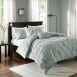 Madison Park Essentials 5 pc Devin Reversible Comforter Set