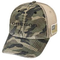 Adult Top of the World Oregon Ducks Declare One-Fit Cap