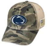 Adult Top of the World Penn State Nittany Lions Declare One-Fit Cap