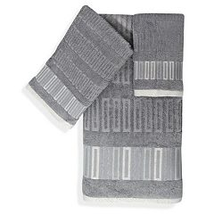 Popular Bath Shell Rummel 3-piece Soft Repose Bath Towel Set