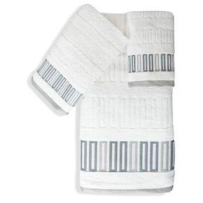 Popular Bath Shell Rummel 3-piece Soft Repose Bath Towel Set
