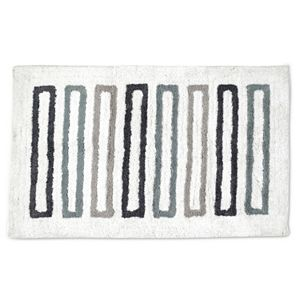 Popular Bath Shell Rummel Soft Repose Bath Rug
