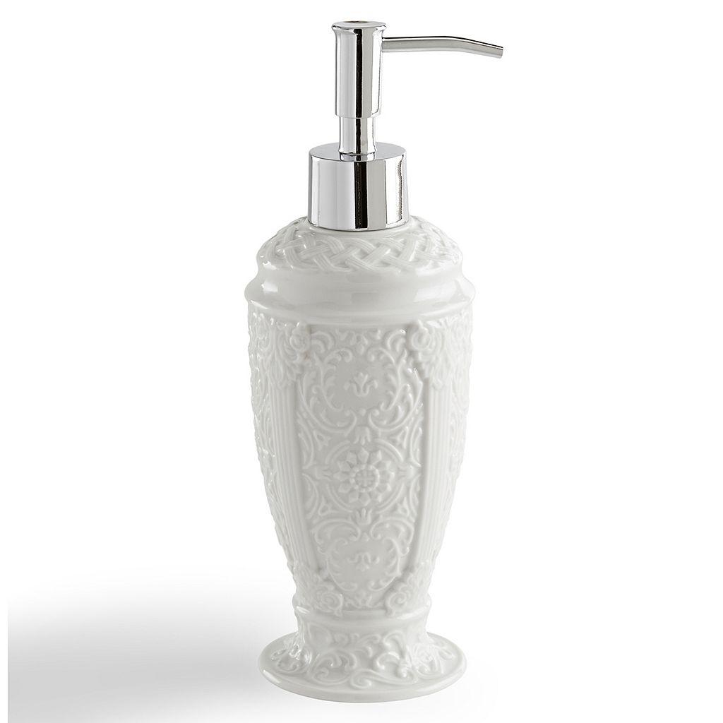 Kassatex Kensington Soap Dispenser