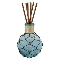 San Miguel Farmhouse Allure Citrus Floral Reed Diffuser 8-piece Set
