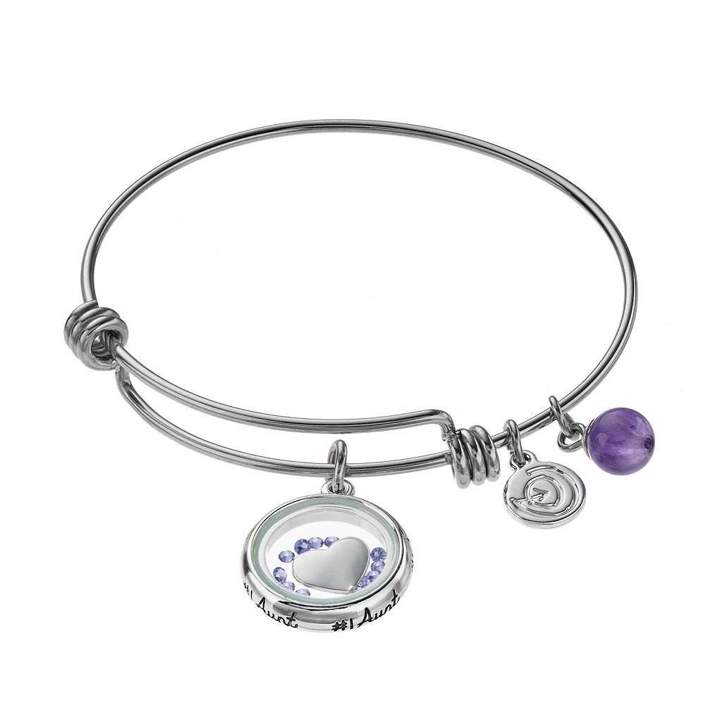 love this lifeAmethyst & Crystal