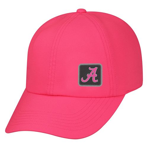 Adult Top of the World Alabama Crimson Tide Duplex UV Pro Adjustable Cap