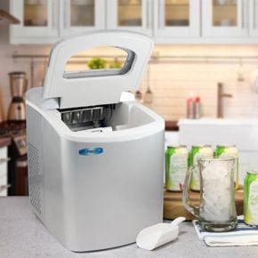 Mr. Freeze Portable Ice Maker