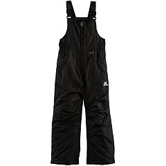 Girls 7-16 ZeroXposur Viola Heavyweight Bib Snow Pants