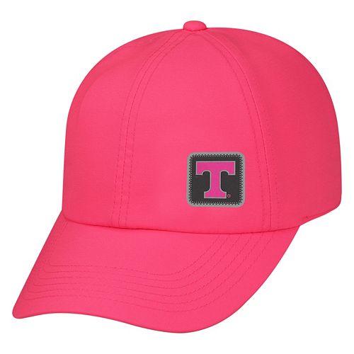 Adult Top of the World Tennessee Volunteers Duplex UV Pro Adjustable Cap
