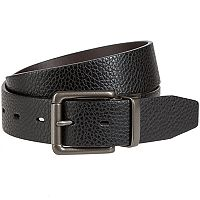 Boys 4-20 Lee Reversible Strap Belt
