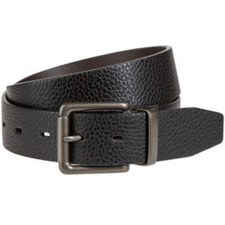Boys 4-20 Lee Reversible Strap Belt