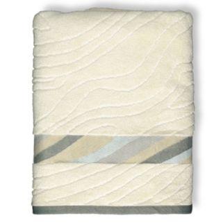 Popular Bath Shell Rummel 3-piece Sand Stone Bath Towel Set