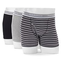 Men's Van Heusen 3-pack Boxer Briefs