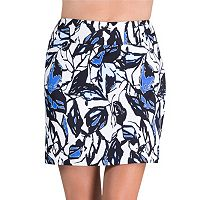 Women's Tail Ilse Classic Fit Knit Printed Pull-On Golf Skort