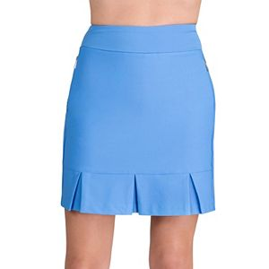 Women's Tail Lizette Modern Fit Pull-On Pleated Skort