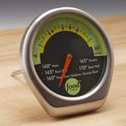 Food Network Meat Thermometer