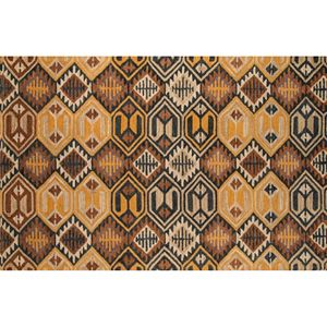 Momeni Tangier Emmett Geometric Wool Rug