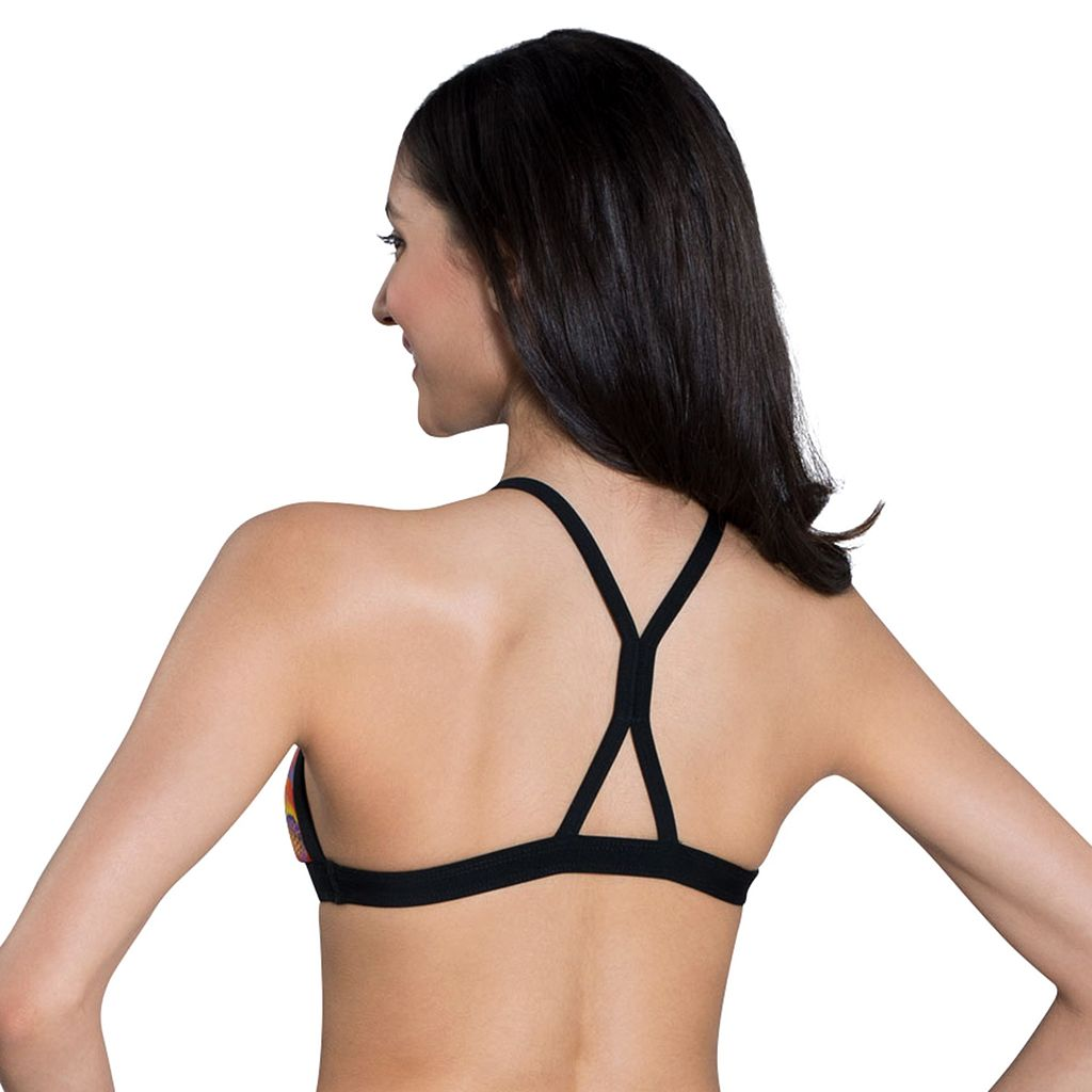 Women's Dolfin Bellas Reversible Triangle Bikini Top