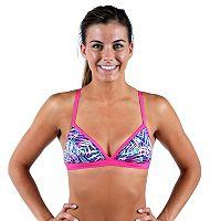Women's Dolfin Bellas Reversible Triangle Bikini Top
