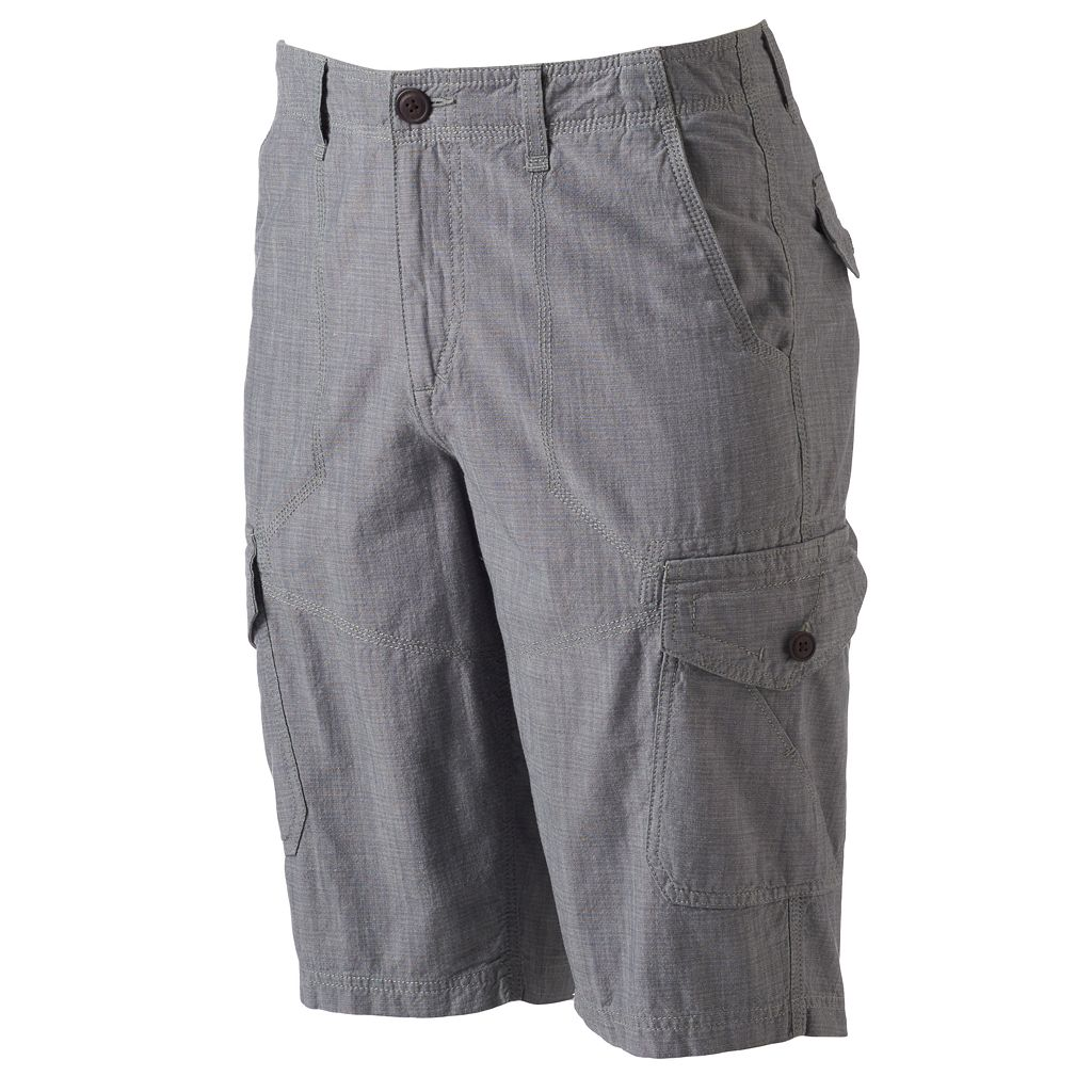 Men's Urban Pipeline® Ripstop Cargo Shorts