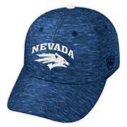 Adult Nevada Wolf Pack Warp Speed Adjustable Cap