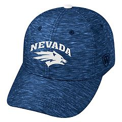 Adult Nevada Wolf Pack Warp Speed Adjustable Cap