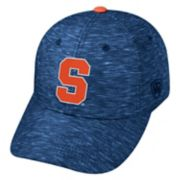 Adult Syracuse Orange Warp Speed Adjustable Cap