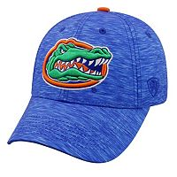 Adult Florida Gators Warp Speed Adjustable Cap
