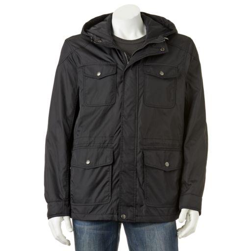 Dockers® Zip-Front Jacket - Men
