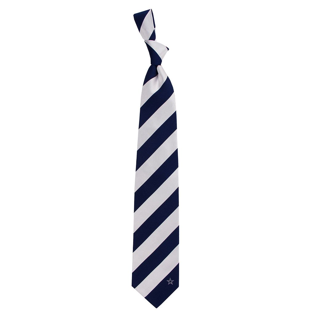 Men's NFL Regiment Tie