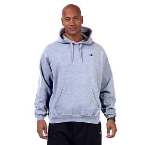 Big & Tall Champion Fleece Pullover Hoodie