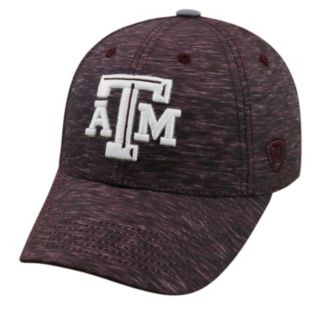 Adult Texas A&M Aggies Warp Speed Adjustable Cap
