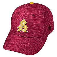 Adult Arizona State Sun Devils Warp Speed Adjustable Cap
