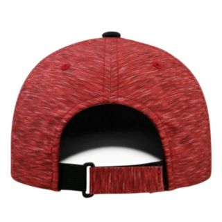 Adult Indiana Hoosiers Warp Speed Adjustable Cap