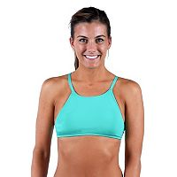 Women's Dolfin Bellas Crop Bikini Top