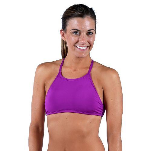 Women's Dolfin Bellas Crop Bikini Top