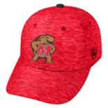 Adult Maryland Terrapins Warp Speed Adjustable Cap